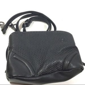 French Connection Black Crossbody